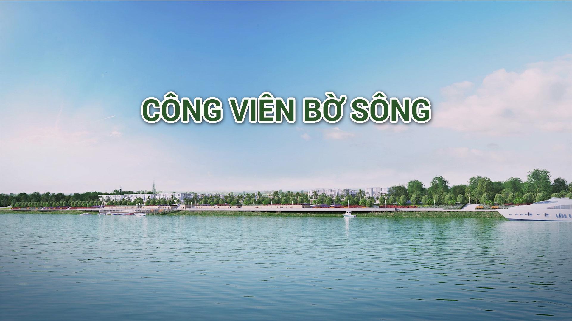Giới thiệu dự án đất nền ven sông Hiệp Phước Harbour View