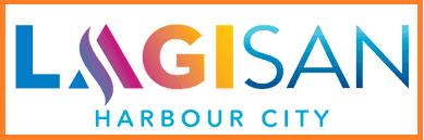 Logo Lagisan Harbour LaGi Bình Thuận