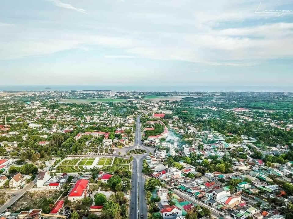 toan canh Lagi New City; La Gi New City; Lagi New City Binh Thuan; Du an Lagi New City; Du an La Gi New City; Dat nen Lagi New City; Dat nen La gi New City